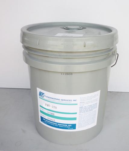 FMO-100食品级齿轮油