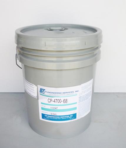 CPI-4700-32冷冻油