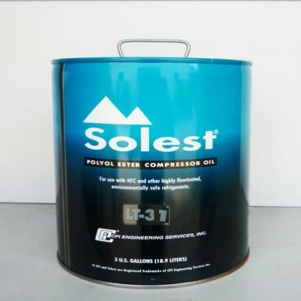 Solest 31-HE冷冻油