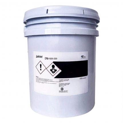 CPI-1520-220/CP-1520-220工业合成齿轮油