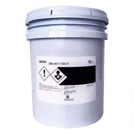 CPI-4617-680-F食品级压缩机齿轮油
